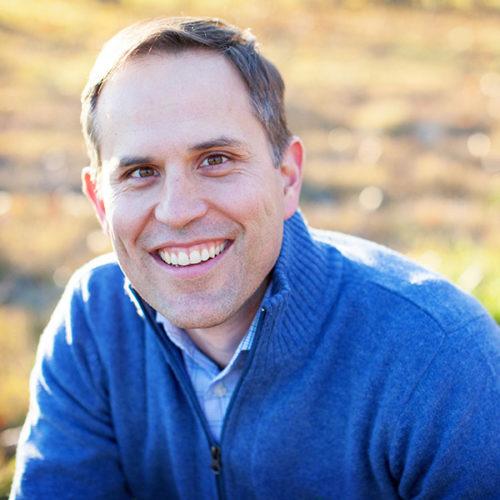 Doug Bodily, Cascadia Healthcare COO, Principal